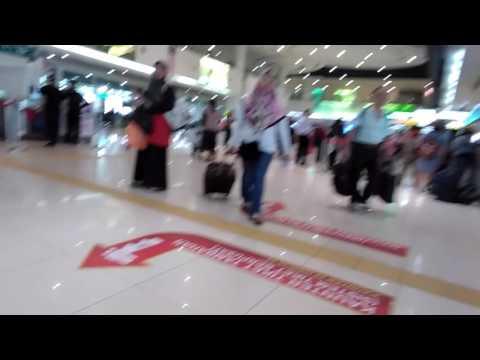 Awesome.. Terminal Bersepadu Selatan, Modern Bus Station in Kuala Lumpur Malaysia