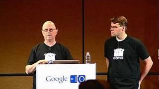 Google I/O 2010 - Go Programming