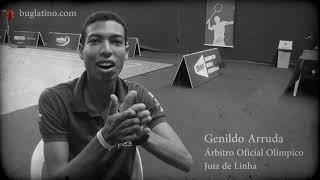 """""""Última Chamada"""" com Genildo Arruda"""