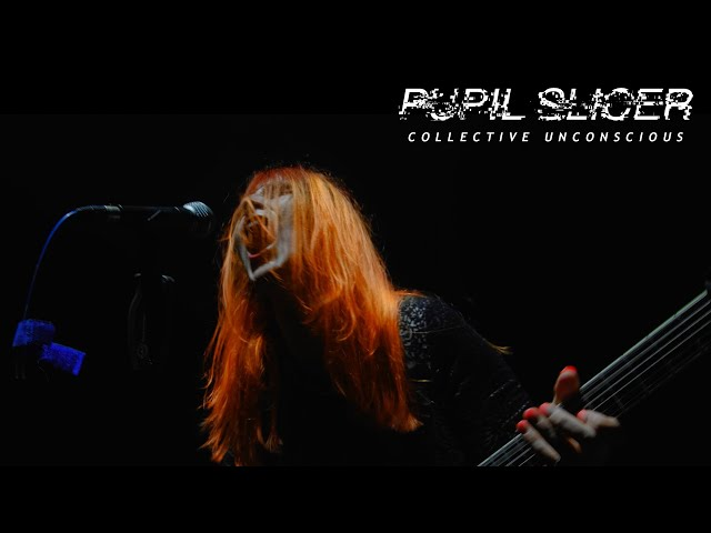 PUPIL SLICER - COLLECTIVE UNCONSCIOUS (OFFICIAL VIDEO)