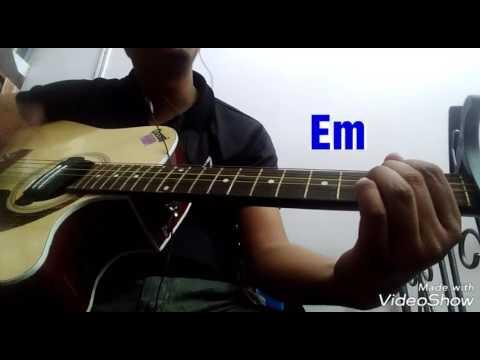 No promises Shayne ward easy guitar lesson