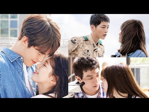 TOP 20 KOREAN DRAMAS (2012-2016)