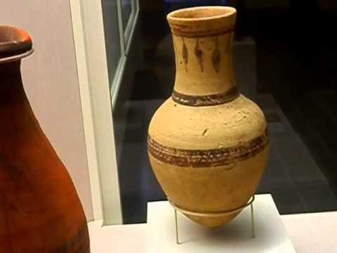 ANCIENT EGYPT-MUSEUM OF ART SAN ANTONIO, TX-PART 4