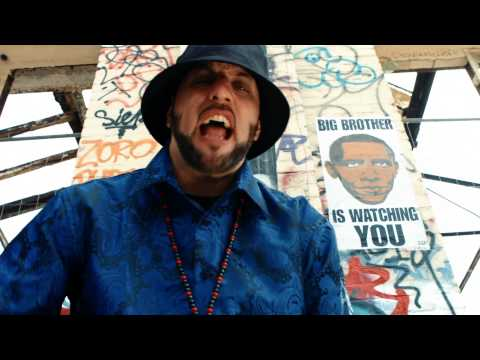 R.A. The Rugged Man - Tom Thum (Official Music Video)