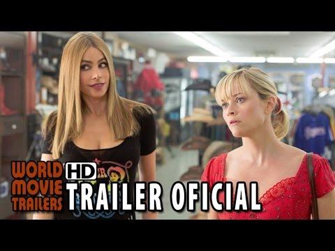 Trailer do filme Belas e Perseguidas