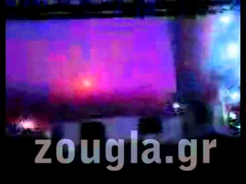Cyprus Explosion at Naval Base Power Plant Destruction — July 2011