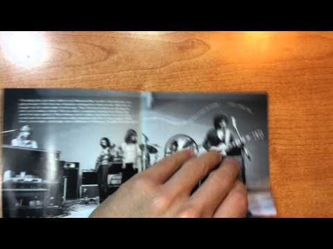 The Very Best Of FLEETWOOD MAC / CD Unboxing