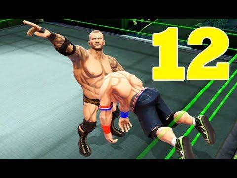 WWE Mayhem - The Viper - Part 12 [Season 5 Episode 2/3] Android