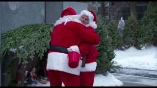Плохой Санта 2 / Bad Santa 2 (2016) Трейлер без цензуры HD
