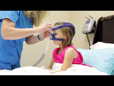 ADHD or Sleep Apnea? Children and CPAP Therapy