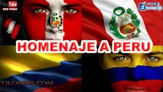 Video VÍDEO EMOTIVO PARA LA SELECCIÓN PERUANA HECHO POR COLOMBIA download MP3, 3GP, MP4, WEBM, AVI, FLV April 2018