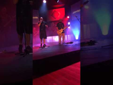 Another clip of simple man Spectrum at the loft