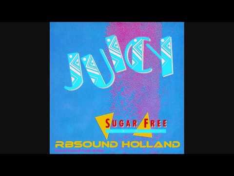 Juicy - Sugar Free (12 inch Version) HQsound