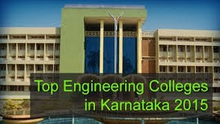 Top 10 MBA - Top 10 Famous MBA Colleges in Karnataka