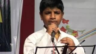 NAVAKAABHISHEKAM SREEHARI CONDUCTED BY MURALI R SANGEETH  clip1