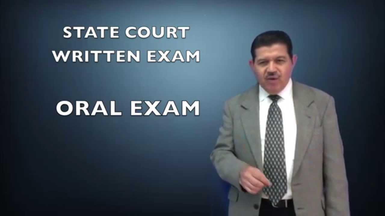 Court Interpreter Exam Online Preparation Youtube