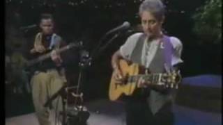 Joan Baez   Forever Young