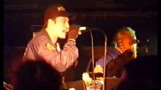 Mr. Bungle - The air-conditioned nightmare - live Karlsruhe 2000 - Underground Live TV recording
