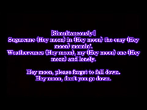Panic! At The Disco - Northern Downpour (Lyrics)