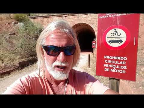 Euro-Trip 2017/18: In der Sierra de Alcaraz