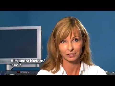 Alexandra Novotná: Milan Kňažko má razantný ťah na bránku