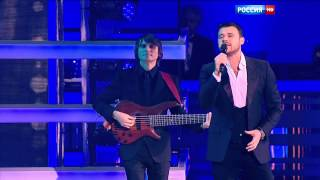 """EMIN  """"Песня года 2015""""  01.01.2016 """"Россия 1"""""""
