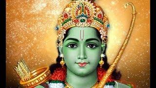Ramayana ~ Traditional Hindi bhajan