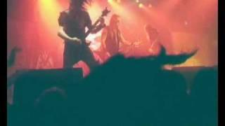 Dark Funeral - The Arrival of Satan's Empire - Live In Paris Part 4