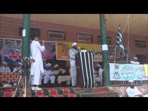 BUNER JUI JALSA PIR BABA.... DISTRICT BUNER AMIR MULANA FAZAL GHAFOOR SAHIB.mp4