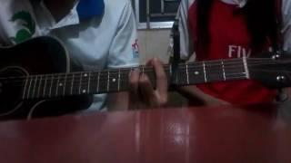 Nơi đó có tình yêu [guitar cover]
