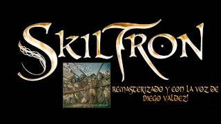 Skiltron - The Clans Have United - Gathering The Clans [2010]