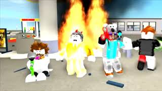 It's a hard-knock life (Roblox Version)