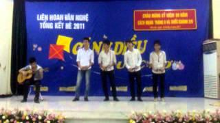 Cảm Ơn Nhé Tình Yêu - WATO band