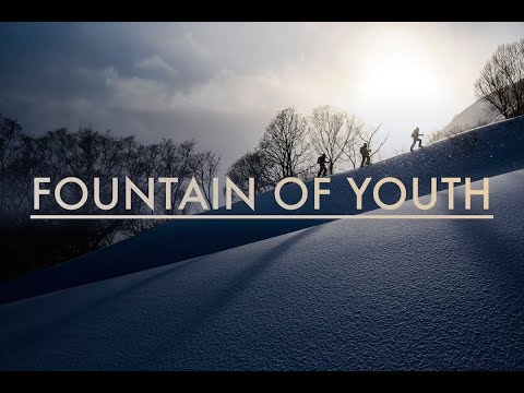 Salomon TV: Fountain Of Youth