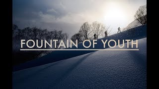 Ski Japan - Salomon TV: Fountain Of Youth