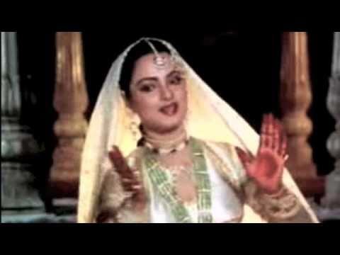 in ankhon ki masti ke..ghazal..asha bhosle..film umrao jaan