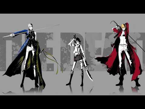 Bleach OST | HD Wallpaper Music Video