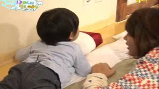 [SHINEE] Yoogeun waking up SHINEE~!! ^^