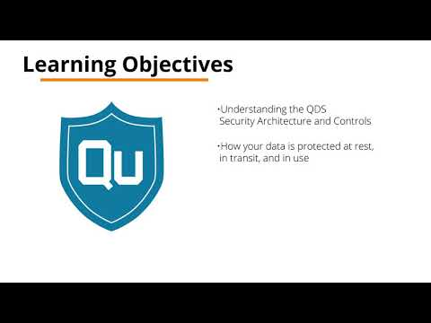 M1V2  Learning Objectives