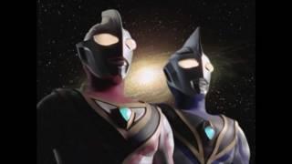 Ultraman Gaia! - Ultraman Gaia OP - Female Version