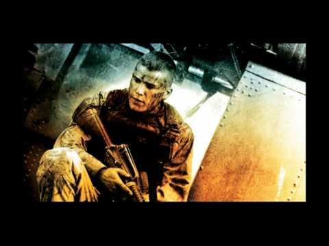 Black Hawk Down-End Credits