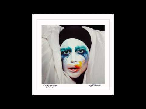 Lady Gaga - Applause (Concept Demo)