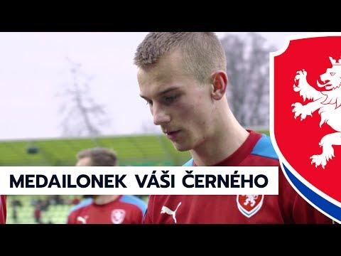 Medailonky lvíčat: Václav Černý
