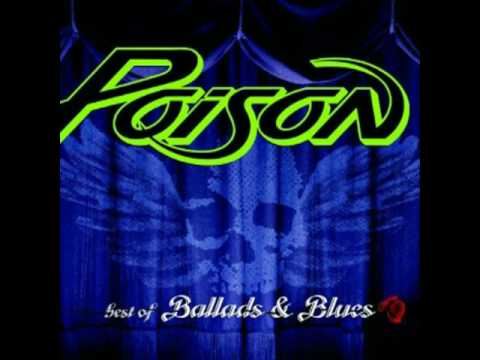 Poison - Something to Believe In #2 (Alternate lyrics)