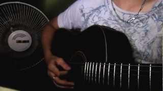 Vết nhơ guitar acoustic