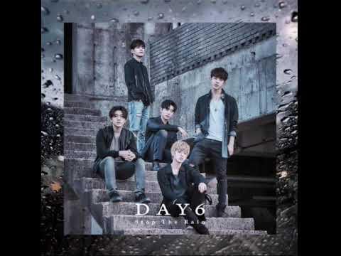 DAY6 - STOP THE RAIN (AUDIO)