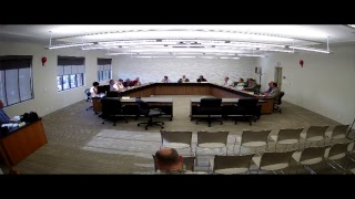 Town of Drumheller Regular Council Meeting of July 24, 2017 Part 2