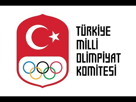 Turkish Olympic Committee 2017 #OlympicDay Celebrations
