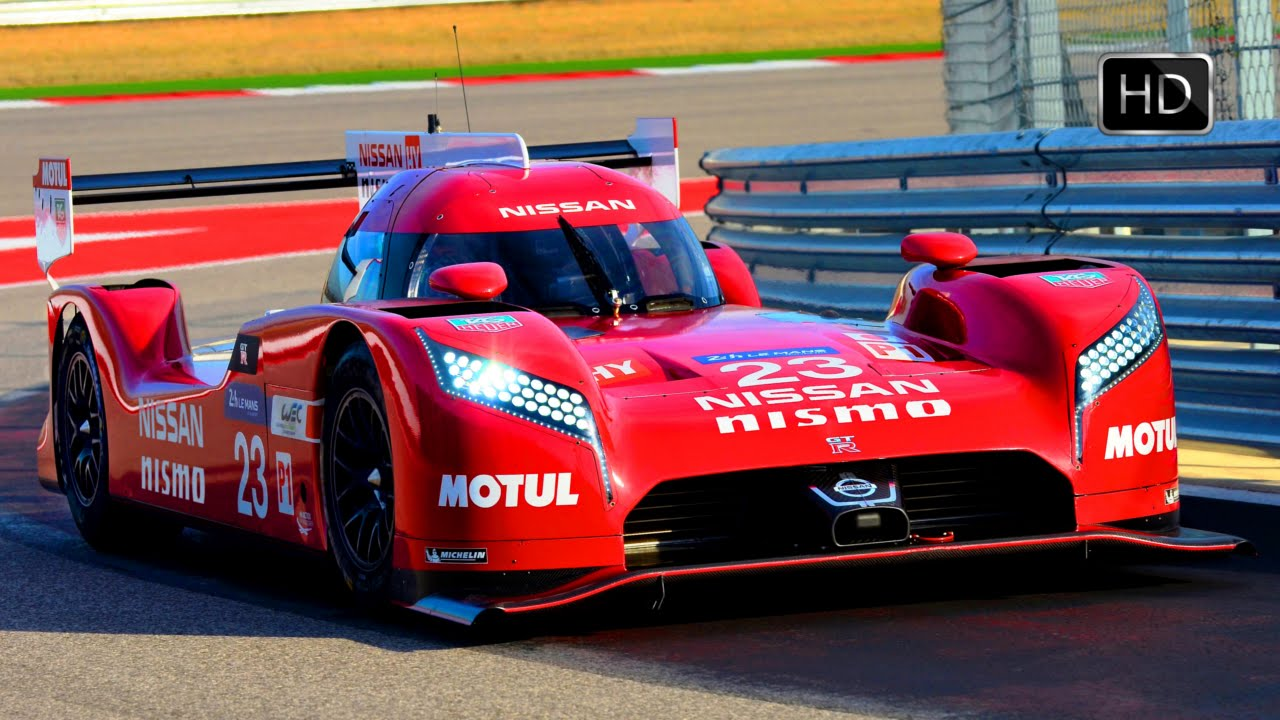 video 2015 nissan gt r lm nismo le mans prototype 1 hybrid hd youtube. Black Bedroom Furniture Sets. Home Design Ideas