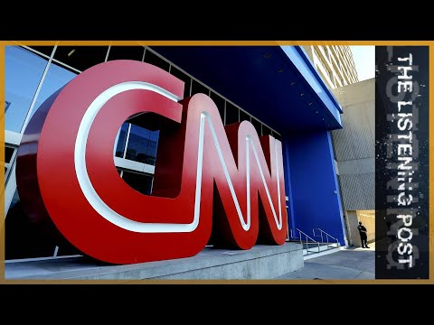 🇺🇸 The six words that got Marc Lamont Hill fired from CNN | The Listening Post
